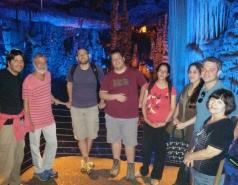 Netifim cave 2015