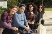 Trip to Tel-Aviv 2013