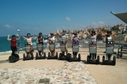 Trip to Jaffa 2014
