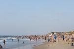 Palmachim beach barbecue - farewell to Shachar- 2015 picture no. 20