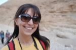 Trip to Mitzpe Ramon 2011 picture no. 1