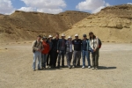 Trip to Mitzpe Ramon 2011 picture no. 9