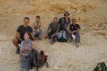 Trip to Mitzpe Ramon 2011 picture no. 13