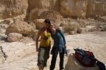 Trip to Mitzpe Ramon 2011 picture no. 14