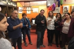 Sea Horse winery trip Jan. 2018 picture no. 11