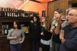 Sea Horse winery trip Jan. 2018 picture no. 12