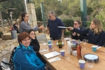Sea Horse winery trip Jan. 2018 picture no. 9
