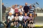 Segway trip at Jaffa 2012 picture no. 1