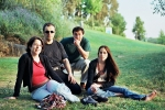 Departmental Retreat-Kfar Blum picture no. 2