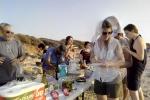 Palmachim beach barbecue - farewell to Shachar- 2015 picture no. 13
