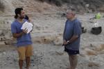Palmachim beach barbecue - farewell to Shachar- 2015 picture no. 7