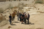 Trip to Mitzpe Ramon 2011 picture no. 28