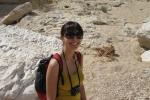 Trip to Mitzpe Ramon 2011 picture no. 31