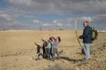 Trip to Mitzpe Ramon 2011 picture no. 40