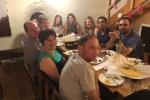 Eatwith dinner - farewell to Rotem - 2016 picture no. 5