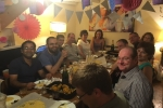 Eatwith dinner - farewell to Rotem - 2016 picture no. 6