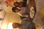 Eatwith dinner - farewell to Rotem - 2016 picture no. 7