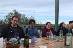 Sea Horse winery trip Jan. 2018 picture no. 14