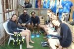 Lab Retreat, Eilat 2014 picture no. 7