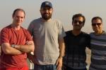 Lab Retreat, Eilat 2014 picture no. 15