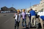 Segway trip at Jaffa 2012 picture no. 4