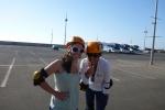 Segway trip at Jaffa 2012 picture no. 5
