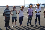 Segway trip at Jaffa 2012 picture no. 7
