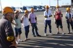Segway trip at Jaffa 2012 picture no. 8