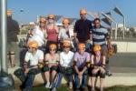 Segway trip at Jaffa 2012 picture no. 9