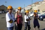 Segway trip at Jaffa 2012 picture no. 10