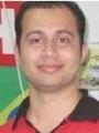 Sujoy Lahiri