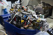 Nanomate Robot