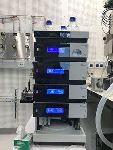 UltiMate 3000 UHPLC System
