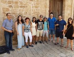 Jaffa Food Tour