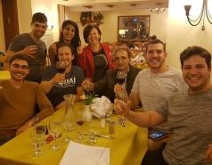 Retreat 2018 Kfar-Blum