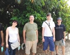 Sep 2020 Fruit botanical garden