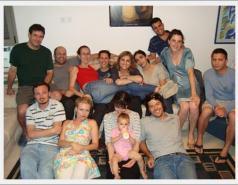 Yael Farewell Party