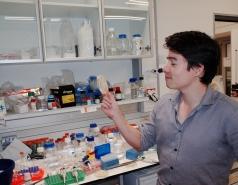 Lab Tour picture no. 2