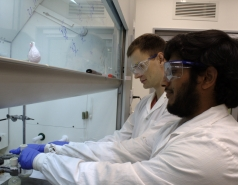 Lab Tour picture no. 8