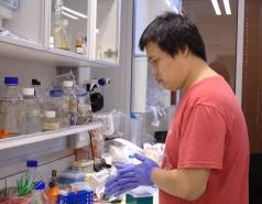 Lab Tour picture no. 4