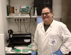 Lab Tour picture no. 3