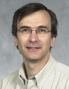 Prof. Michael Walker