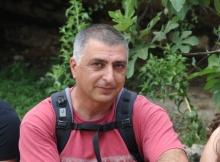 Prof. Eitan Reuveny