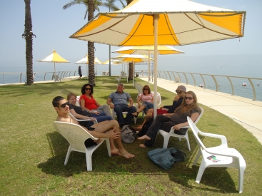 Retreat Gai Beach album cover