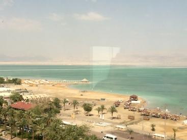 Retreat 2015 Dead Sea album cover