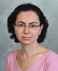 Khersonsky Olga