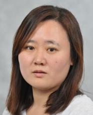 Cho Soo Min