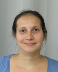 Okladnikova Nataliya