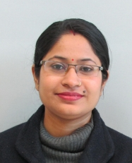 Chaurasia Madhuri