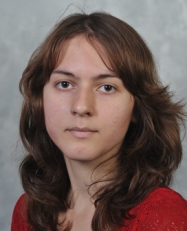 Meshcheriakova Anna